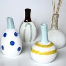 ミニ花瓶(集合)